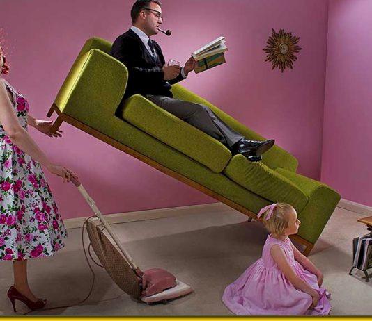 """""""Дітям не потрібна ідеальна мама... - є така думка"""