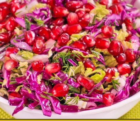 Дуже смачні салати без краплі майонезу — шикарний вибір на будь-який смак