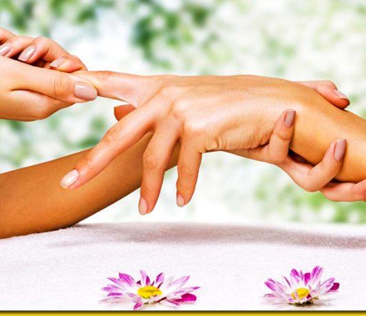 Японський масаж пальців для поліпшення настрою — чарівна методика