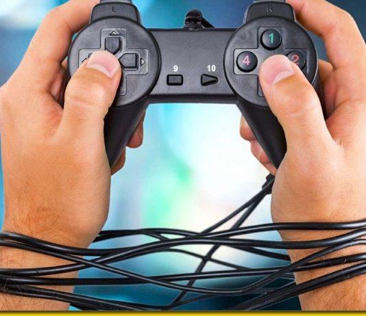 Комп'ютерні ігри — сенс життя марного покоління - особиста думка