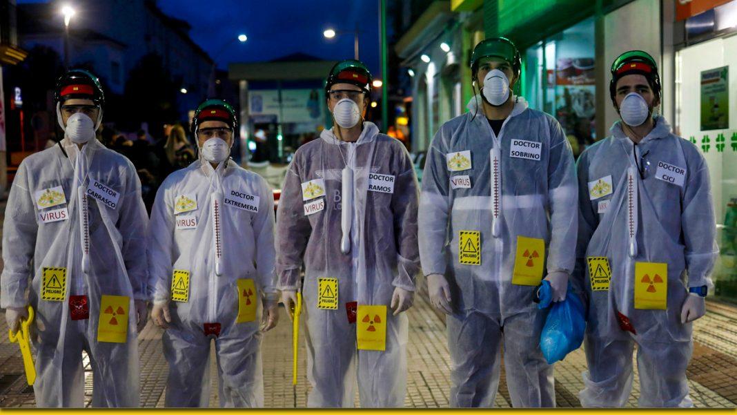 Лист лікаря з Лондона, який бореться з коронавірусів: Діти - не в зоні ризику, бережіть старих