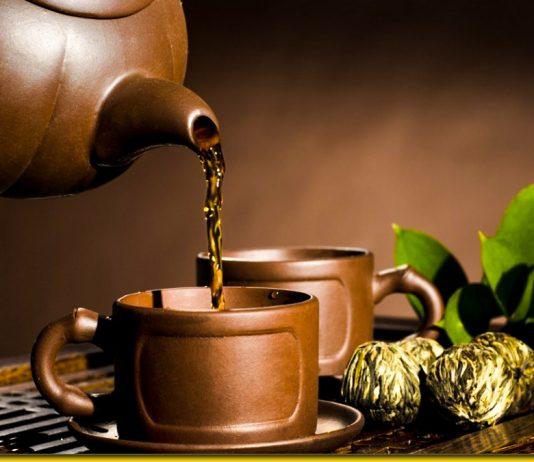 Цілющий чай древніх імператорів — потужна зброя проти вірусів