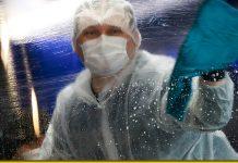 Вірусолог Олексій Потєхін: Ми напередодні грандіозного шухеру