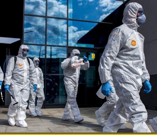 Чарівний часник і таємні ліки - ВООЗ оприлюднила небезпечні міфи про коронавірус