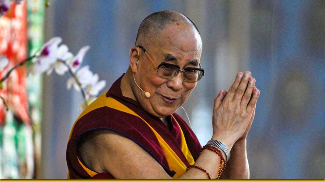 Насправді нам промили мізки - Далай-Лама про те, що діється у світі