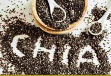 Чарівне насіння Чіа — секрет ідеальної фігури багатьох жінок