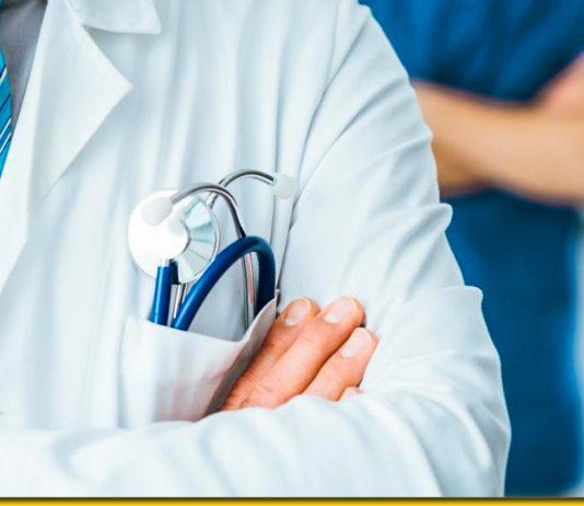 Лікарів України вербують для роботи в Італії - оплата 600 євро за день
