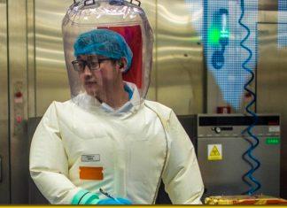 Біологи Китаю зробили висновки: інфекція майже позбавляє носія здатності до розмноження