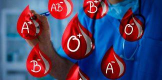 Останнє дослідження: є група крові з мінімальним ризиком зараження