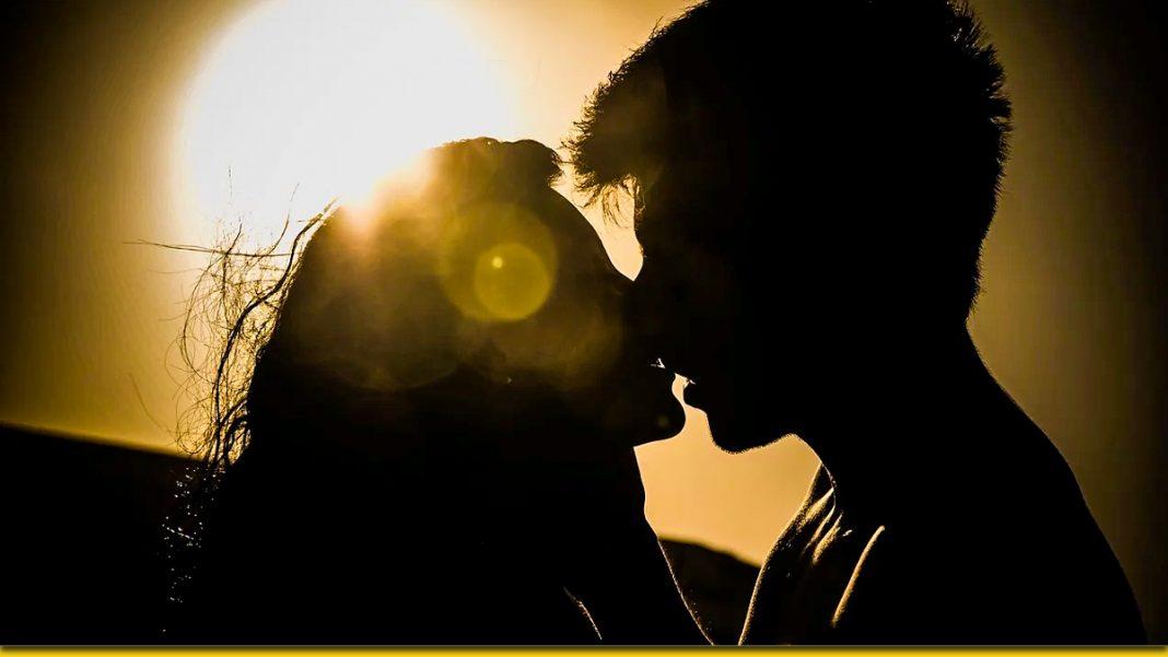 Якщо чоловік любить...