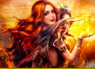 Жіночий гороскоп — дружина і коханка за знаком Зодіаку